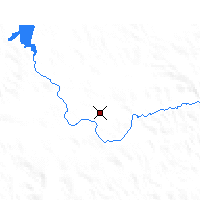 Nearby Forecast Locations - Nagqu - Carte